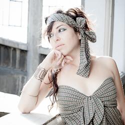 Dominique Breton, créatrice-modiste Hommes/Femmes