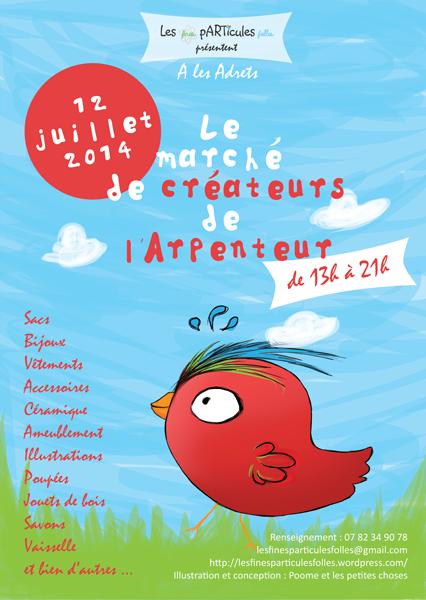 affiche-marché-de-l'arpenteur-2014