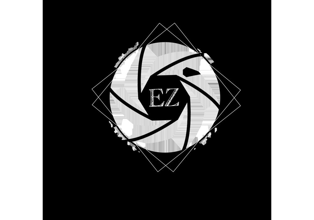 Logo_EZProduction_Photographe_Grenoble_Noir_EZProduction