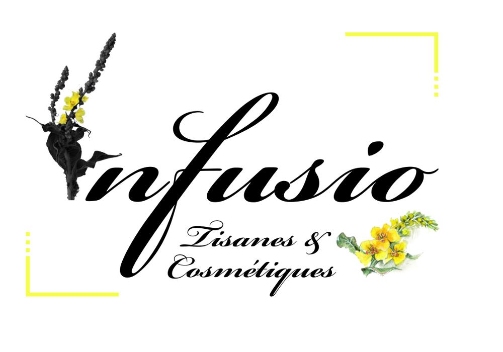 logo infusio
