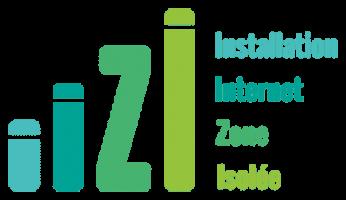 logo iizi Installation de systèmes de réception internet haut débit en zones isolées et zones blanches