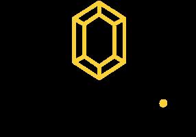 Logo poome le geek cest chic