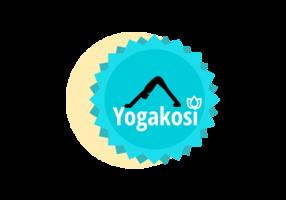logo yogakosi